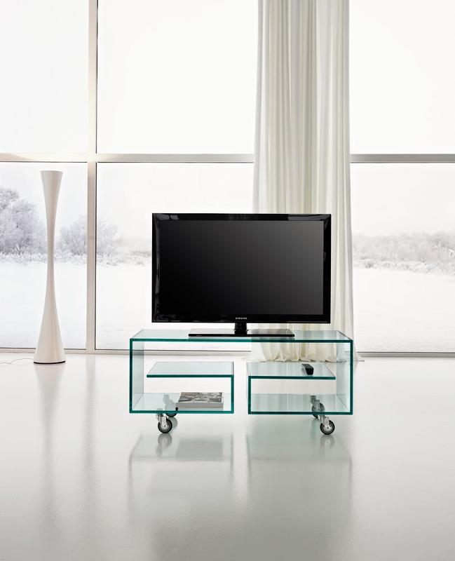 Porta tv Flò 1 - Mobili porta tv e hi-fi