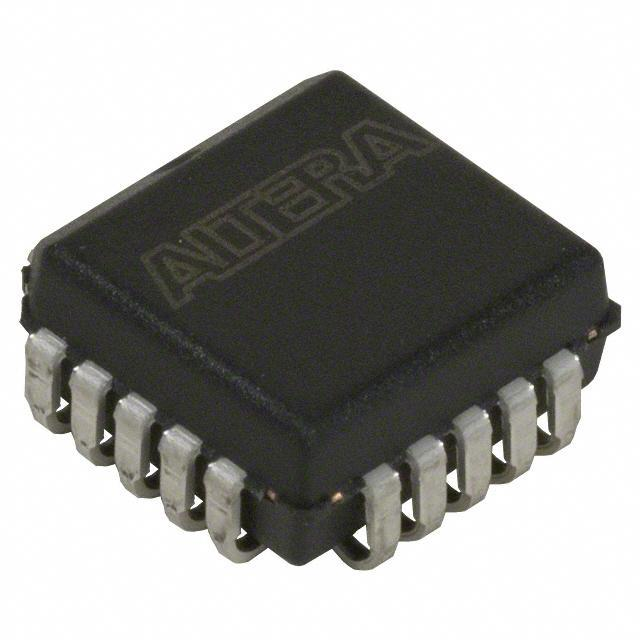 IC CONFIG DEVICE 1.6MBIT 20PLCC - Altera EPC2LC20N
