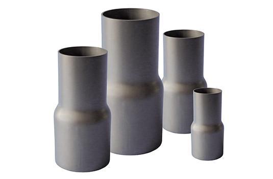 HVA NIRO® Stainless steel reducers - null