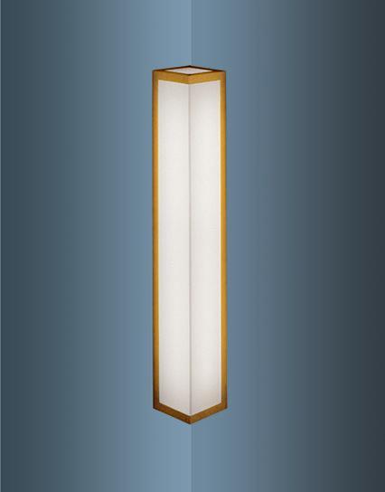 lámpara de esquina - Modelo 76 A