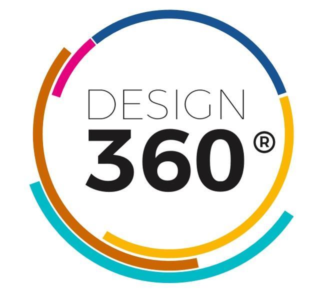 Turnkey office Design & Build concept, DESIGN 360