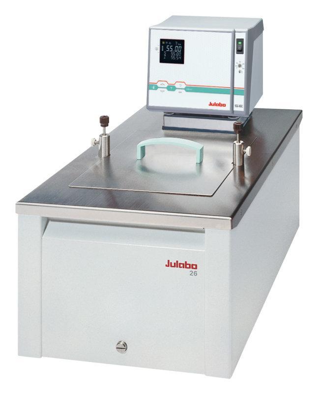 SE-26 - Heating Circulators - Heating Circulators