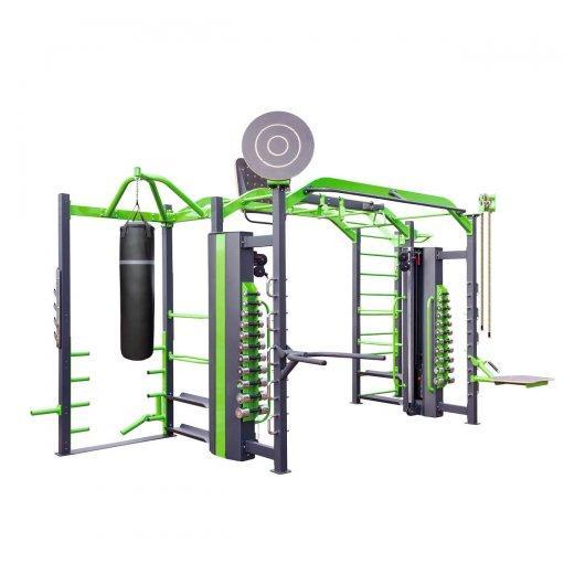 Equipment for Functional Training | eXplode Series