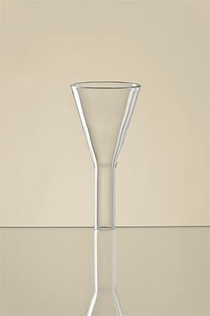 Glastrichter - null
