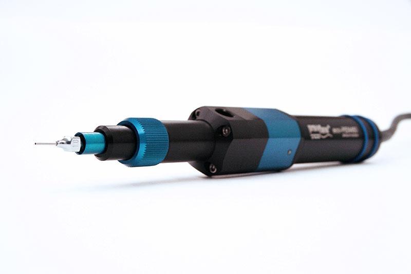 Precision volume dosing unit eco-PEN450 - for 1-component materials / microdispensing