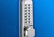 Codelock 200 - Mechanical locks - null
