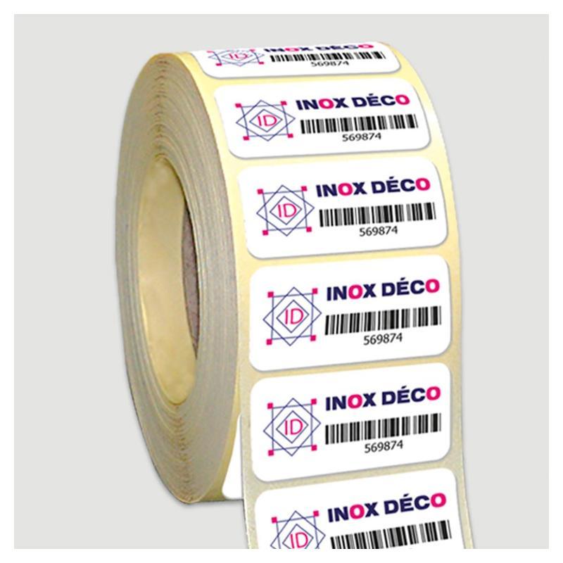 Étiquettes ultra-enlevables - Étiquettes spéciales