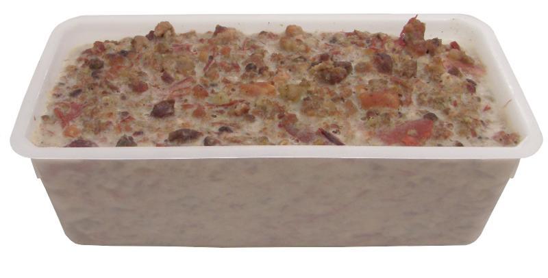 """Pâté de Friton """"cuit au chaudron de cuivre"""" 2 kg - Viande et volailles"""