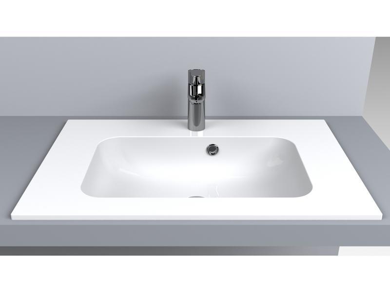 Washbasin - Della 700