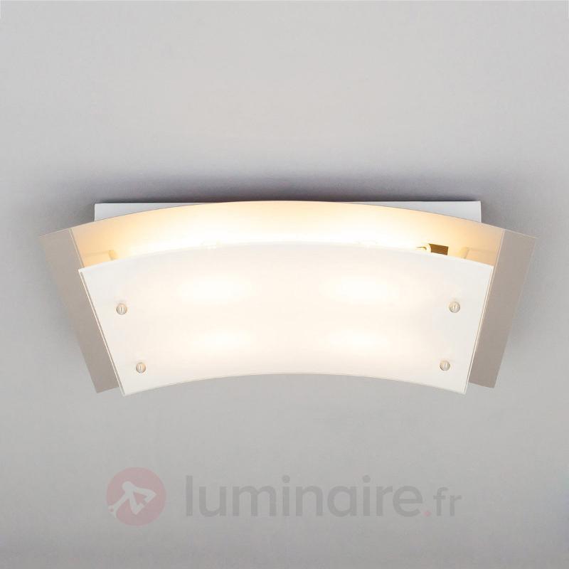 Riley - plafonnier avec LED OSRAM, variable - Plafonniers LED