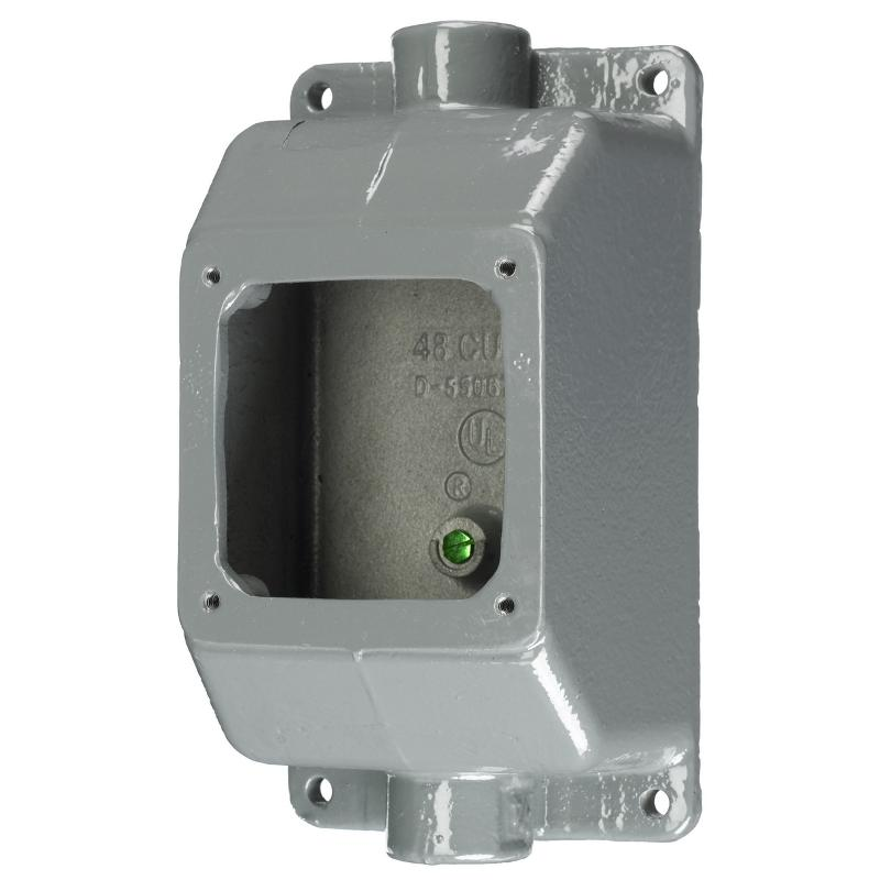 Marine Products - International Rated Devices - FT202W