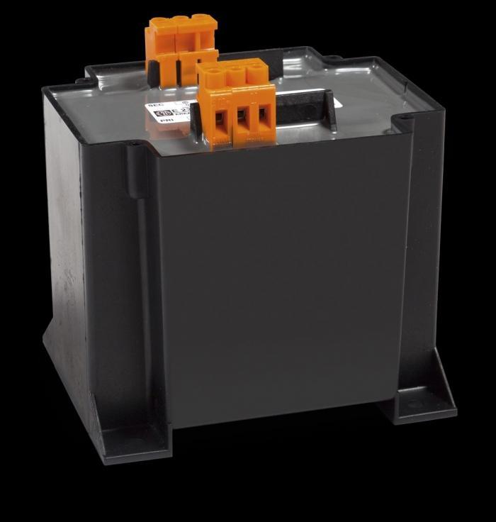 Einphasen Transformatoren - E230TI400