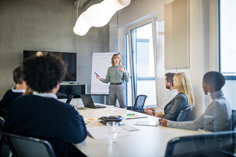 Gestion De Projets - Management De Projet