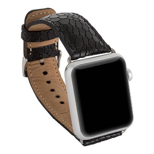 Correa de reloj Apple 38E SM16
