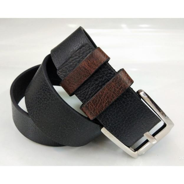 leather belt for men - leather grain belt for men