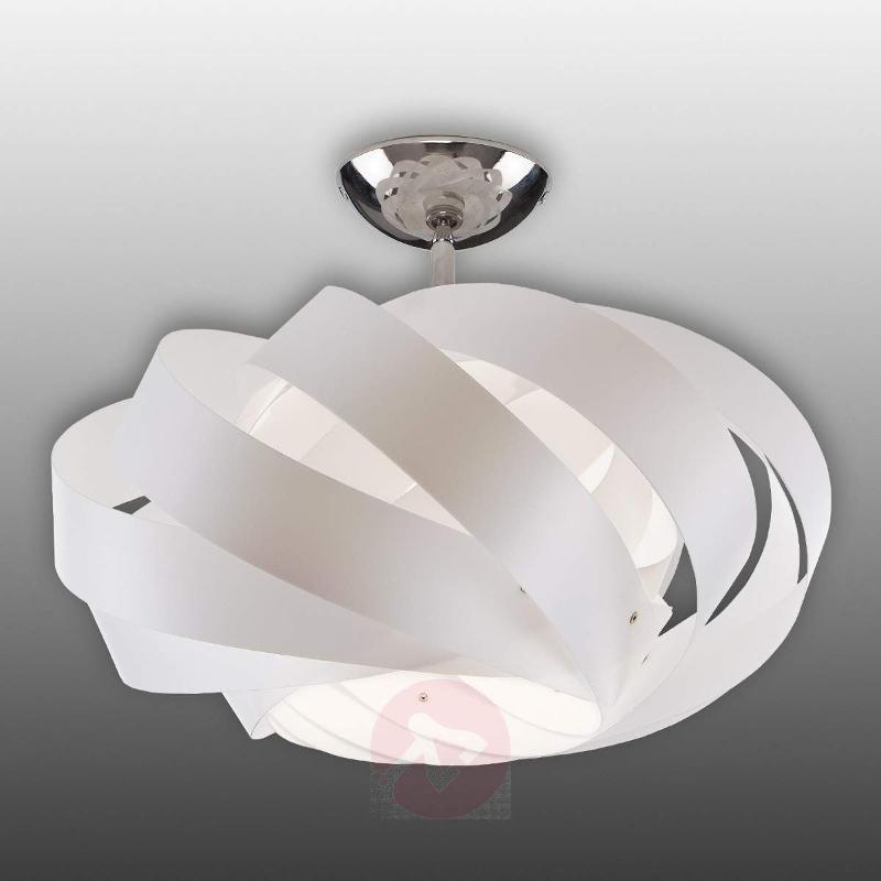 White ceiling light Sky Mini Nest - Ceiling Lights
