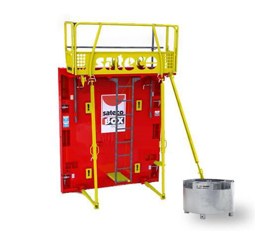 Banche SC 1015 BOX