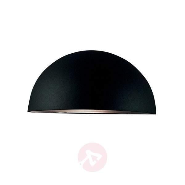 Appealing outdoor wall lamp Bergen - Outdoor Wall Lights