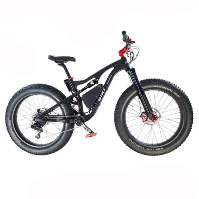 Kit vélo électrique - Kit électrique pour l'amélioration d'un vélo