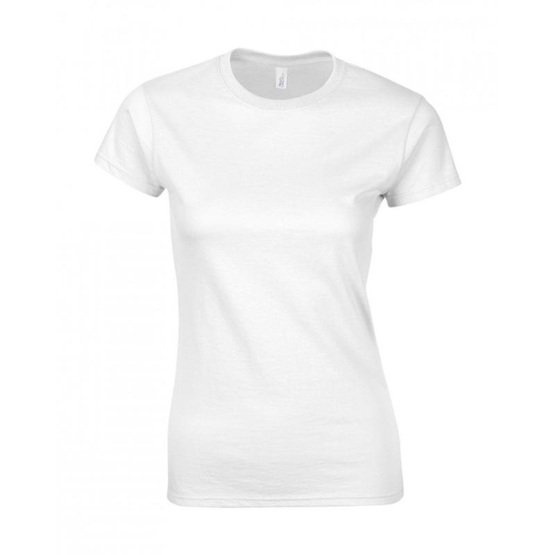 Tee-shirt femme Softstyle® - Manches courtes