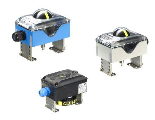 LIMIT SWITCH BOX WAVE-CONTROL - null