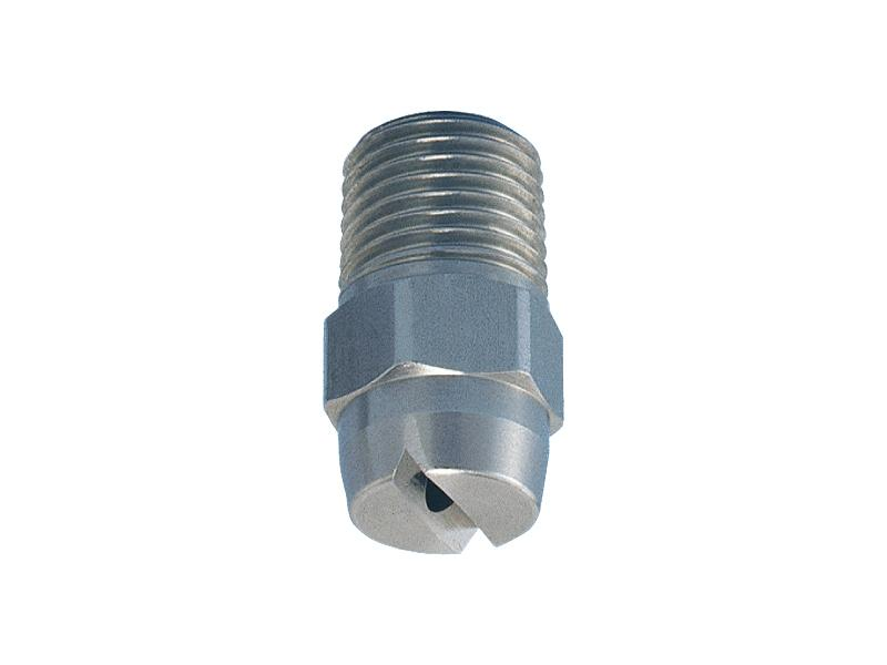 VVP Series – One-piece structure standard flat spray nozzle - Hydraulic nozzles – Flat Spray Pattern