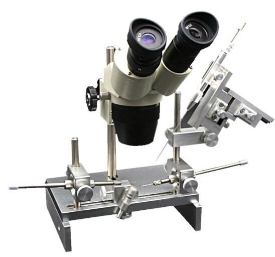 Queen Bee Fertilization Microscope  - Bee Artificial Insemination Microscope