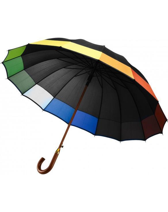 parapluies personnalisés CLARA - diamètre 110 cm