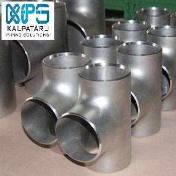 INCONEL PIPE FITTINGS - INCONEL BUTTWELD FITTINGS - INCONEL PIPE FITTINGS - ASTM B366 / ASME SB366