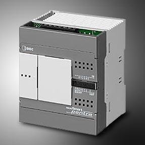 Speicherprogrammierbare Steuerungen - FC5A MicroSmart Pentra