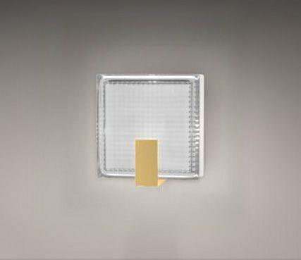Applique murale carrée - Modèle 1151