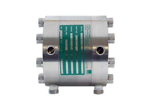 差压压力换能器 - 831x 系列 - 坚固,可靠的不锈钢,用于液体和气体介质,用于恶劣条件- 8310, 8313, 8314, 8315