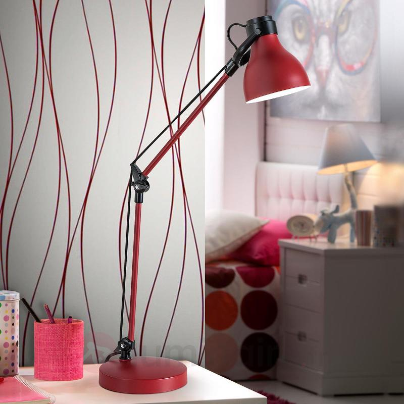 Lampe de bureau réglable Neo - Lampes de bureau