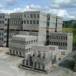Blocs - Matériaux de construction