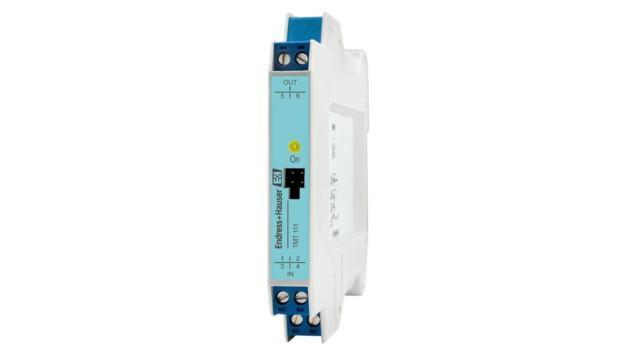 Temperature mesure Thermometres Transmetteurs - transmetteur temperature iTEMP TMT111