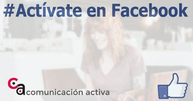 Taller de Facebook - Taller práctico de Facebook partiendo desde el Perfil
