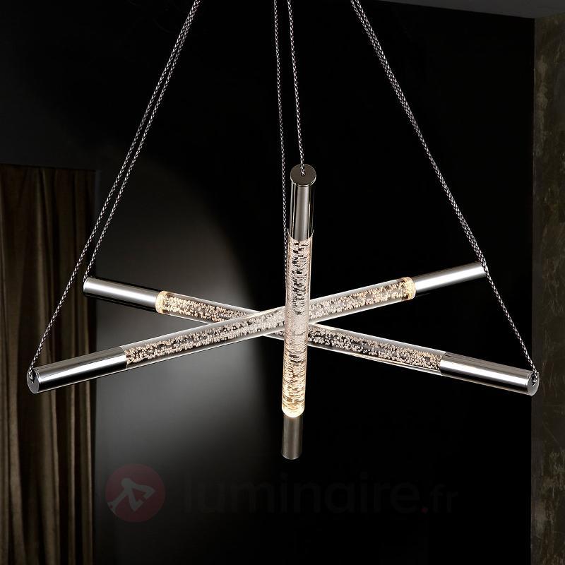 Époustouflante suspension LED Cosmo - Suspensions design