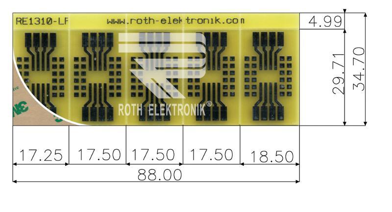 RE1310-LF - Adaptacks Info (PDF)