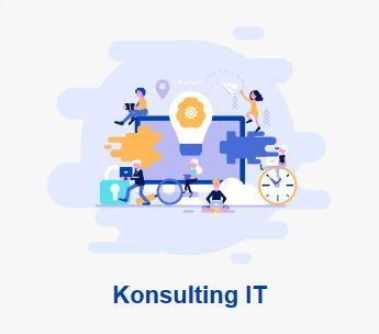 Konsulting IT - Zdefiniuj zaprojektuj i uruchom program Strategii IT, który napędzi rozwój firmy