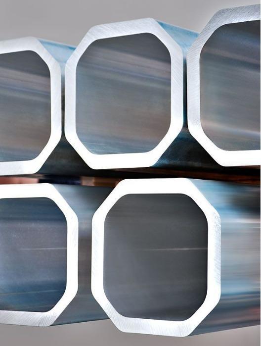 Profilés en aluminium -