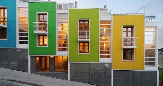 Revestimientos Fachadas - Revestimientos para fachadas de calidad, impermeabilizantes, transpirables, anti