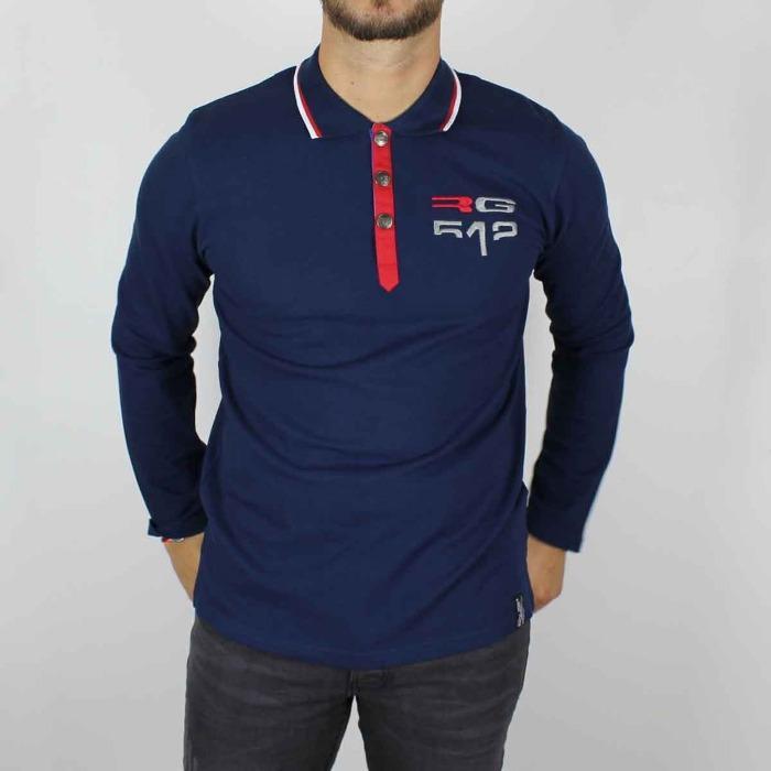 Mayorista Europa Polo RG512 - Camiseta y Polo de manga larga