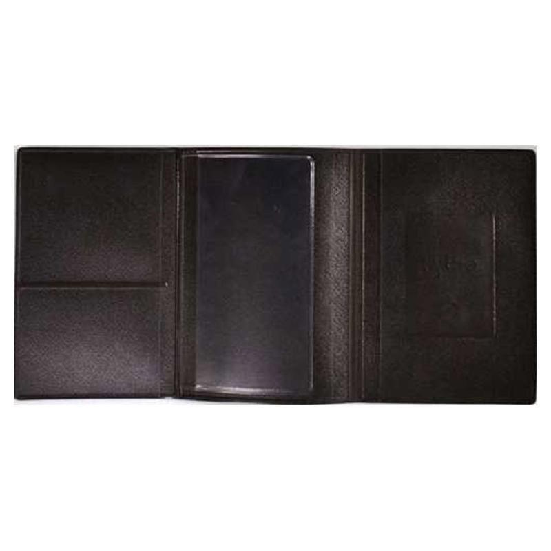 Porte-clés et pochette pour carte grise (Made in Italy ) - Porte-clés métal