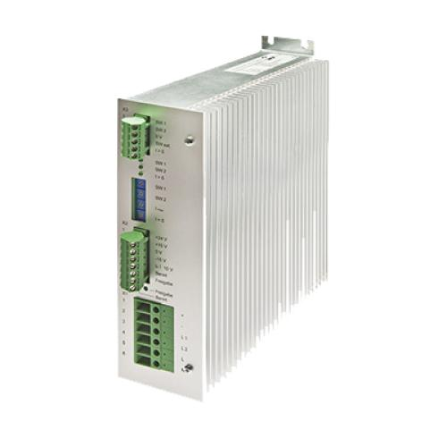 Stromrichter GEI3 - null