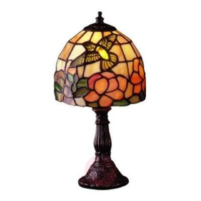IRENA beautiful table lamp in the Tiffany style - Bedside Lamps