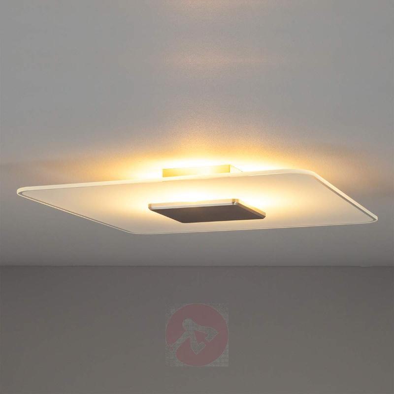 Modern Tara LED ceiling light, 49 cm - Ceiling Lights