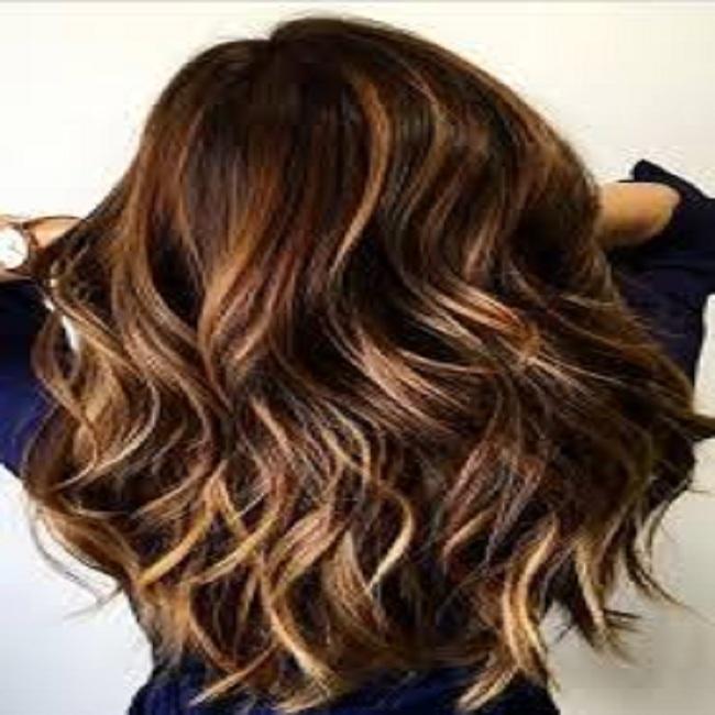 Natural hair dye Organic based Hair color henna - hair7869830012018