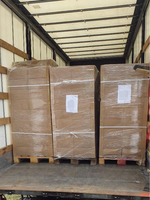 Co-packing  - Pakowanie i konfekcjonowanie