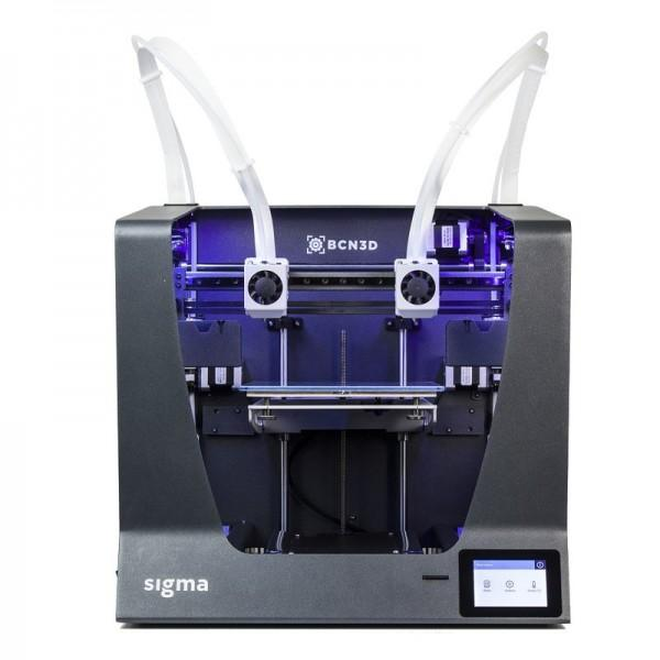 BCN3D Sigma R19 (Modell 2019) - 3D Drucker
