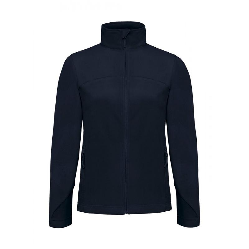 Polaire femme Fleece Full - Manches longues